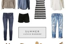 Capsule collection / 30 Teile