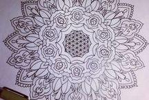 d r a w i n g s / Inspiration for things to draw