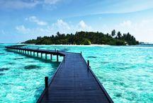 Wanderlust.. / ..around the world..