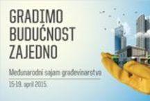 SEBE 2015 / Participación Feria Construcción SEBE en Belgrado