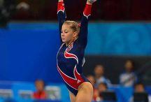 Gymnastics / ❤️gymnastics❤️ / by Camryn Alvarez