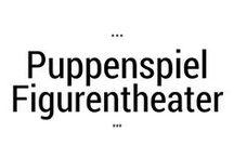 Puppenspiel   Puppet Theater / Das war meine erste Berufsausbildung: Puppenspiel und Puppenbau studiert. Auch wenn ich hauptberuflich als Erzählerin arbeite, liegt mir das Puppenspiel und Figurentheater am Herzen. Ab und zu mache ich dort Regie ...   ... though I am mostly working as a storyteller, puppetry is still something that is part of my life. It was my first study after school. When I am performing stories I still think like a puppeteer and use my body like a puppet. I am director of a puppet theater production.