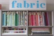 CS - Favourite Fabric Shops & Haberdasheries (on-line) / This is a collection of on-line fabric shops & haberdasheries that I have used or which come recommended.   They have been selected for their great service, fantastic ranges & the quality of fabrics they supply.   Please feel free to add notes about your shopping experiences or suggest more sites to add to the list.  Click on the 'Pinned from' link to see other pins from these websites or view the Pin to get a link direct to the homepage of their website.