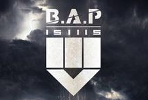B.A.P cuteness (back2bap)