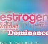 Ultimate Health: Hormones