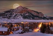 Crested Butte, Colorado Photos / Photos of people, events and scenic Crested Butte, Colorado by local photographer Dusty Demerson. Click photos twice to see more!