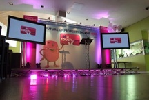 {Events} Revostage / Revostage is a versatile, portable staging system ideal for any event.