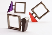 jewellery & objects / Contemporary Jewellery and Object Design