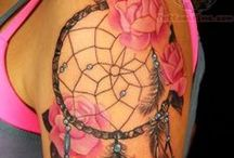 tattoos / by Michelle Badeaux