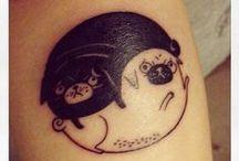 Je veux faire des tatouages