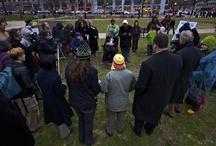 - Day of Mourning - Washington DC