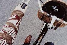 Je veux faire du vélo