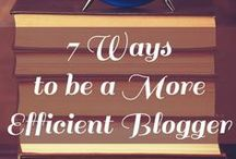 Blogging / Here you can find tips for blogging, how to start a blog, and things to make your blog better! If you're a blogger, this board is for you!