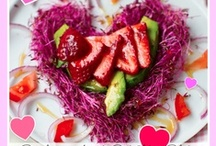 Veganism / Cruelty-free cuisine, tips, recipes and more.