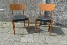 stoelen/chairs