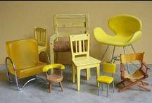 poppenhuis stoelen /dollhouse chairs