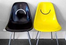 blij / happy