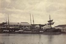 Islas Filipinas (ancient Spanish Philippines) 1521 - 1898 / by José Miguel Rubio Polo