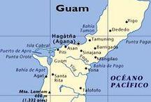 Guaján (Spanish Guam) 1565 - 1898