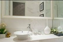 Sink Style / Bathroom and vanity sink style ideas.