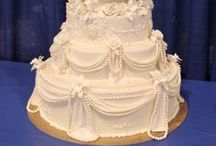 Wedding Cakes / by Caroline Kitteridge