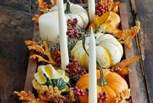 Thanksgiving / Thanksgiving is a time for giving thanks for family and friends.  Be thankful for tons of Thanksgiving menu plans, foods, desserts, crafts, DIY, and decor ideas to give your home the feeling of Fall harvest and the smell of delicious turkey.  Find some of our favorite Thanksgiving recipes that dinner guests will brag about and have them leaving satisfied.  More recipes and family fun can be found at morethanamomofthree.com