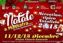 Eventi a Massafra / Eventi in Puglia nella città di Massafra (Ta)