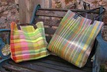 Cloth weaving