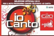 Eventi a Trani / Eventi in Puglia nella città di Trani (Bt)