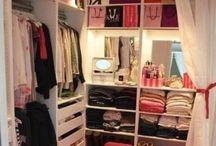 Woman's Closet!!!
