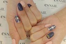 nail-art ♡