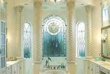 """Bathrooms that Wow! / Impressive bathroom designs that will leave you saying """"Wow!"""""""