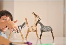 boredom buster - DIY kids