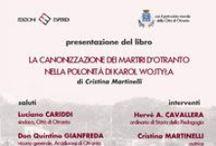 Eventi a Otranto / Eventi in Puglia nella città di Otranto (Le)