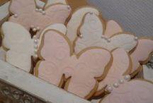 Mijn koekjes / Mijn zelfgemaakte koekjes