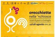 Eventi a Grottaglie / Eventi in Puglia nella città di Grottaglie (Ta)