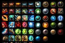 Game & UI & Effect