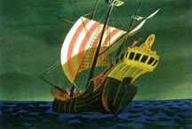 Tall Ships & Pirates