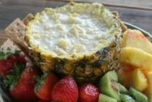 Summer Recipes & Food / Cold drinks, fruit and BBQ recipes all right here for the summer fun