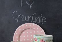 Green Gate - Love it