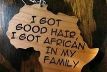 Crowns / My people are Afrikan.  / by Embraced byRoots