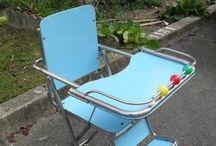 kinderstoel / high chair