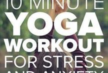 Yoga / destress, stretch, unwind, relax, lengthen, strong, feel strong, peace, calm, meditate, health, healthy living, womens fitness, workout, exercise routine, spiritual, thankful, innerpeace, yoga, pilates