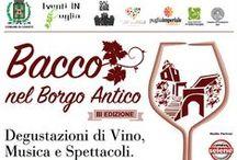 Eventi a Corato / Eventi in Puglia nella città di Corato (Ba)