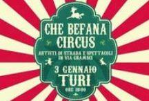 Eventi a Turi / Eventi in Puglia nella città di Turi (Ba)