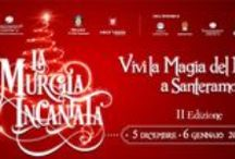 Eventi a Santeramo in Colle / Eventi in Puglia nella città di Santeramo in Colle (Ba)