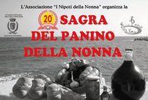Eventi a Giovinazzo / Eventi in Puglia nella città di Giovinazzo (Ba)