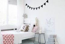 Fris Wit in de kinderkamer | nursery