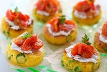 easy fingerfood / by Angelina Stamou