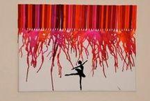 imagination débordante / Overflowing imagination